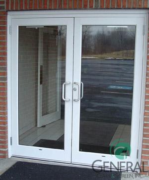 Kawneer Doors Amp Kawneer Flush Aluminum Doors Sc 1 St